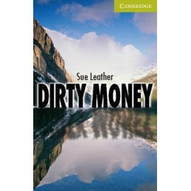 Cambridge Readers: Dirty Money + Audio download