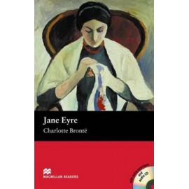 Jane Eyre + CD (600 key words)