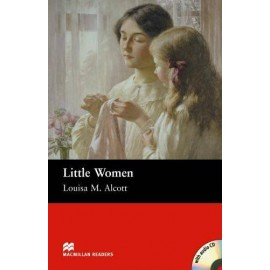 Little Women + CD (600 key words)