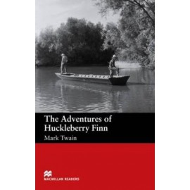 Macmillan Readers: MR: The Adventures of Huckleberry Finn