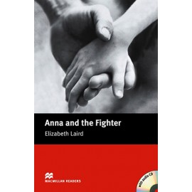 Anna and the Fighter + CD (600 key words)