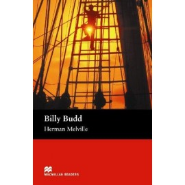 Macmillan Readers: Billy Bud (600 key words)