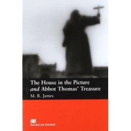 Macmillan Readers: The House in the Picture and Abbott Thomas' Treasure (600 key words)