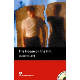 The House on the Hill + CD (600 key words)