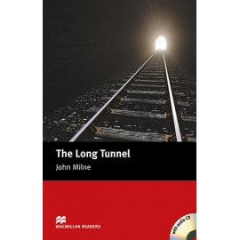 The Long Tunnel + CD (600 key words)