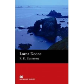 Macmillan Readers: Lorna Doone (600 key words)