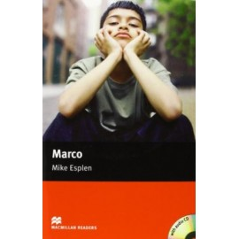 Marco + CD (600 key words)