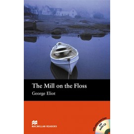 The Mill on the Floss + CD (600 key words)