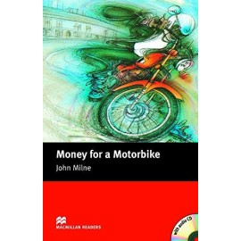 Money for a Motorbike + CD (600 key words)