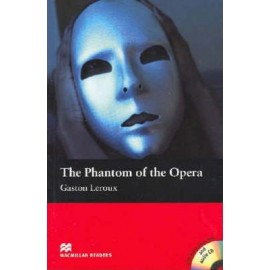 The Phantom of the Opera + CD (600 key words)