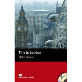 This is London + CD (600 key words)
