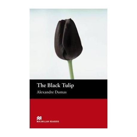 Macmillan Readers: The Black Tulip (600 key words) Macmillan 9781405072281