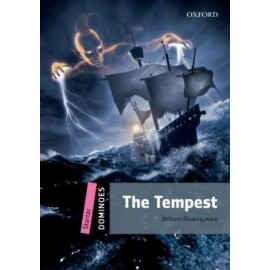 Oxford Dominoes: The Tempest + MultiROM