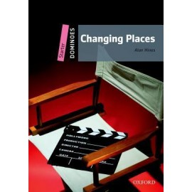 Oxford Dominoes: Changing Places + MultiROM