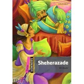 Oxford Dominoes: Sheherazade