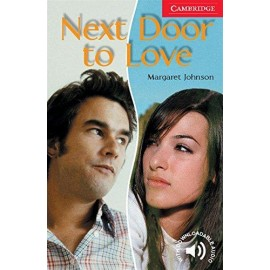 Cambridge Readers: Next Door to Love + Audio download