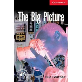 Cambridge Readers: The Big Picture + Audio download
