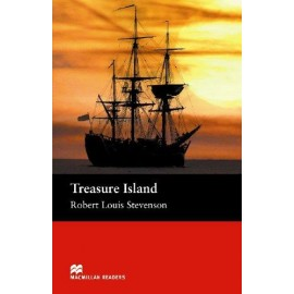 Macmillan Readers: Treasure Island