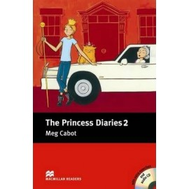 The Princess Diaries: Book 2 + CD