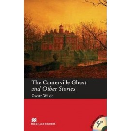 The Canterville Ghost and Other Stories + CD