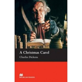 Macmillan Readers: A Christmas Carol