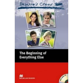 Dawson's Creek: The Beginning of Everything Else + CD