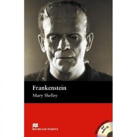 Frankenstein + CD