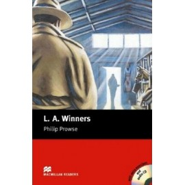 L. A. Winners + CD