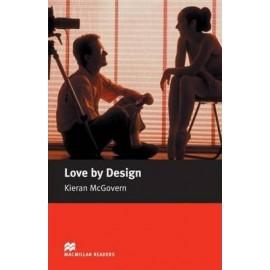 Macmillan Readers: Love by Design