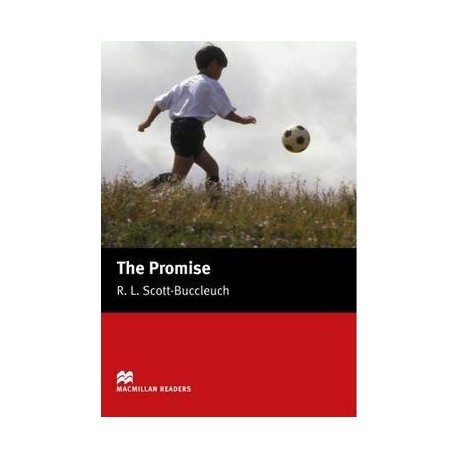 Macmillan Readers: The Promise Macmillan 9781405072779