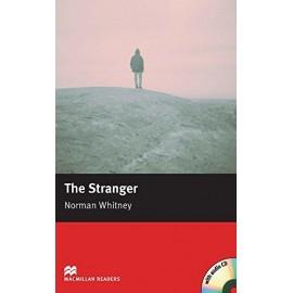 The Stranger + CD