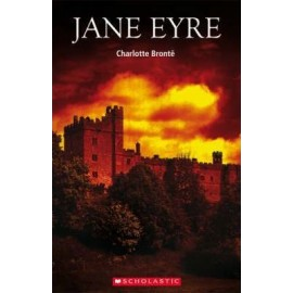 Scholastic Readers: Jane Eyre + CD
