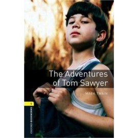 Oxford Bookworms: The Adventures of Tom Sawyer