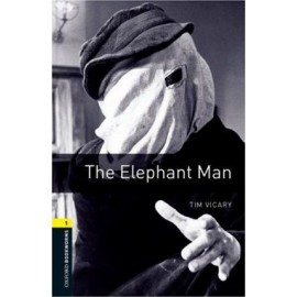 Oxford Bookworms: The Elephant Man
