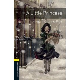 Oxford Bookworms: A Little Princess