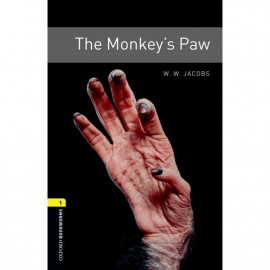 Oxford Bookworms: The Monkey's Paw + CD