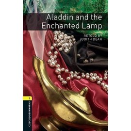 Oxford Bookworms: Aladdin and the Enchanted Lamp