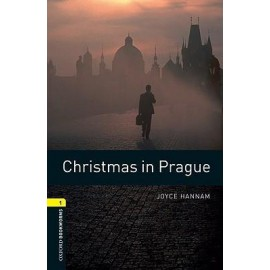 Oxford Bookworms: Christmas in Prague