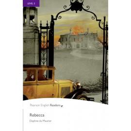 Pearson English Readers: Rebecca