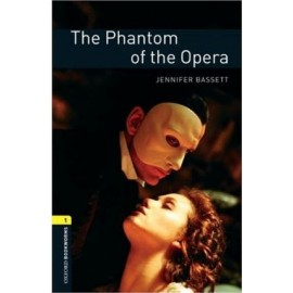 Oxford Bookworms: The Phantom of the Opera