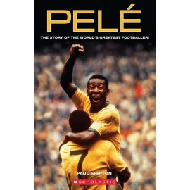 Scholastic Readers: Pelé + CD