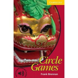 Cambridge Readers: Circle Games + Audio download