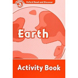 Discover! 2 Earth Activity Book