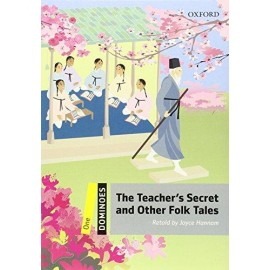 Oxford Dominoes: The Teacher's Secret and Other Folk Tales + MultiROM