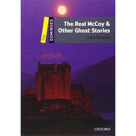 Oxford Dominoes: The Real McCoy And Other Ghost Stories + mp3 audio download