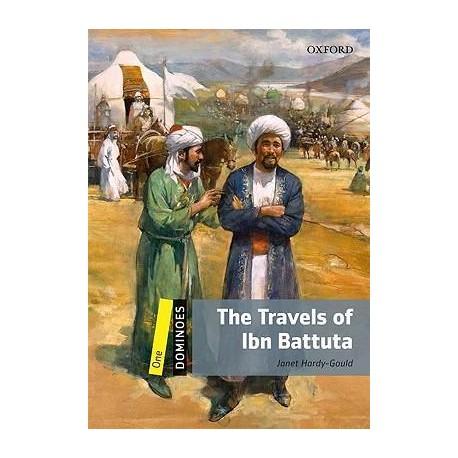 Oxford Dominoes: The Travels Of Ibn Battuta + MultiROM Oxford University Press 9780194247368