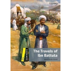 Oxford Dominoes: The Travels Of Ibn Battuta + MultiROM