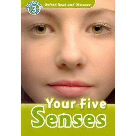 Discover! 3 Your Five Senses