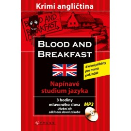 Blood And Breakfast + MP3