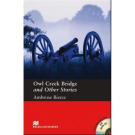 Owl Creek Bridge and Other Stories + CD